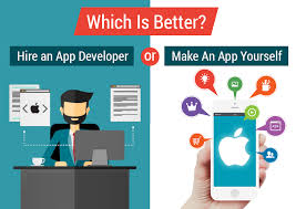 Tips for Hiring App developers