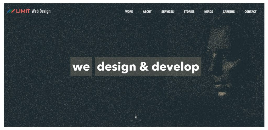 Why Minimalist web design